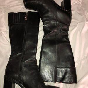 Tommy Hilfiger vintage boots